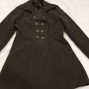 Women jacket forever 21 size m